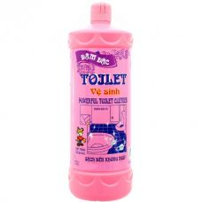 TOILET CLEANER HANDO PINK 960ML