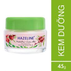 Hazeline Lotion Matcha & Pomegranate 45g