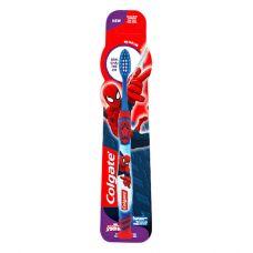 Colgate Spiderman Super Smooth Kids toothbrush