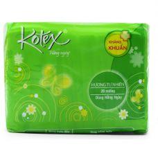 Kotex Natural Daily