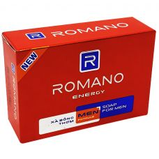 Soap Romano Energy
