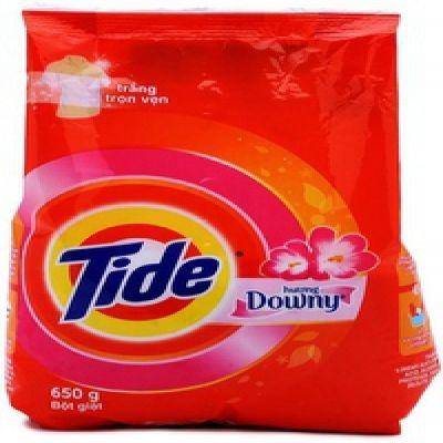 Tide washing powder with Downy 720gr