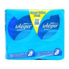 Whisper Super Value Wing 32S