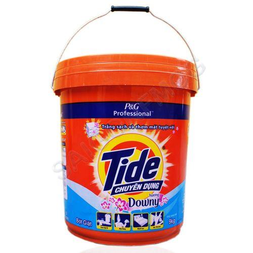 Tide washing powder with Downy 9kg