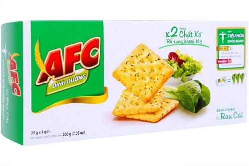 AFC Biscuits Vegetable