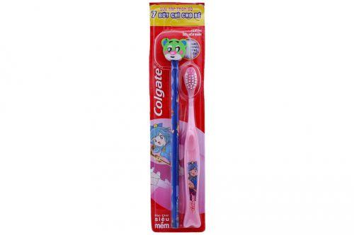 Colgate Minion Toothpaste