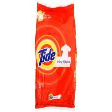 Tide washing powder super white 400gr