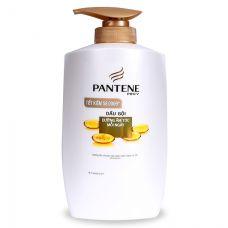 Pantene Shampoo Daily Moisture Renewal 670ml