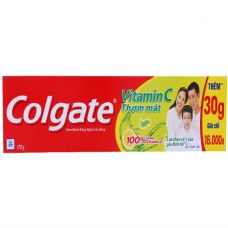 Colgate Toothpaste Vitamin C 170G