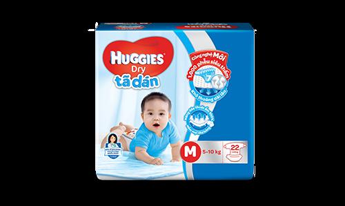 Huggies Diaper Paste