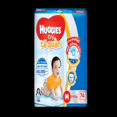 HUGGIES Diapers Pants