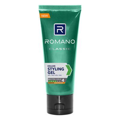 Romano Classic Hair Care 50g