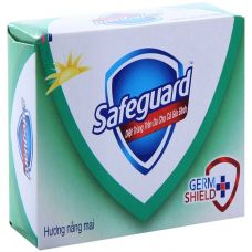 Safeguard Soap Sunshine