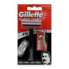 Gillette Super Thin