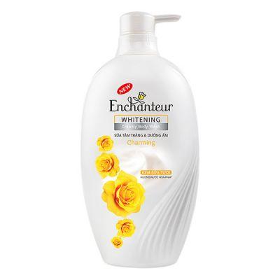 Enchanteur Perfumed Shower Gel 600ml