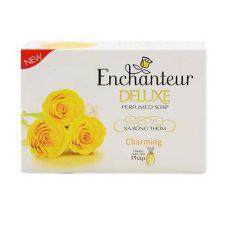 Enchanteur Deluxe Perfumed Soap Charming