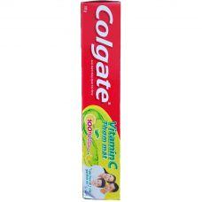 Colgate Toothpaste Vitamin C