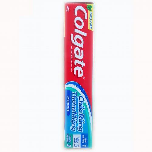 Colgate Strong Teeth