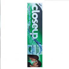 Toothpaste Closeup Everfresh Menthol Burst