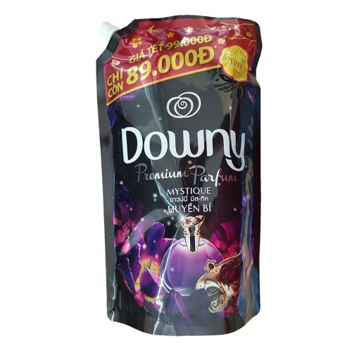 Downy Fabric Softener Mystique