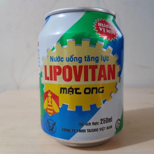 Lipovitan Energy Drink 250ml