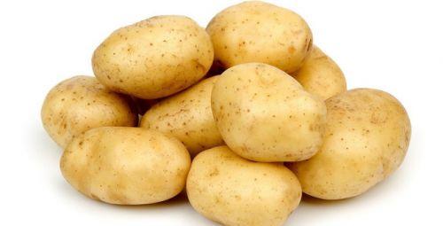 Potato Viet Nam