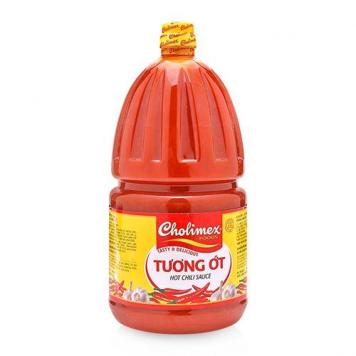 Chili Sauce Cholimex 2.1kg