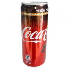 Cocacola coffee 330ml
