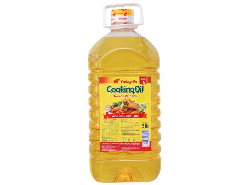 Cooking Oil Tuong An 2Lit