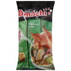Omachi potato noodles Spicy shrimp 78g