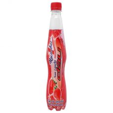 Number 1 Strawberry Energy Drink 330ml