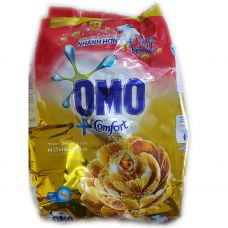 OMO COMFORT DRY CLEANING