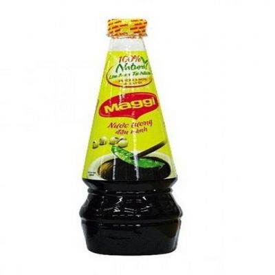 Soy Sauce Maggi  500ml